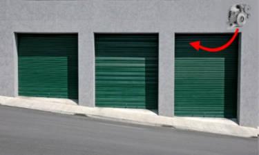 Motorizar persianas metalicas m laga for Puertas metalicas malaga